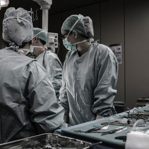 My C-Section experience: Part 2