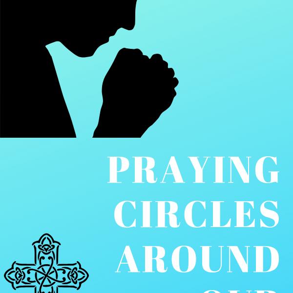 The promises I pray around my child