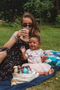 Baby's first solids: A Weaning Menu