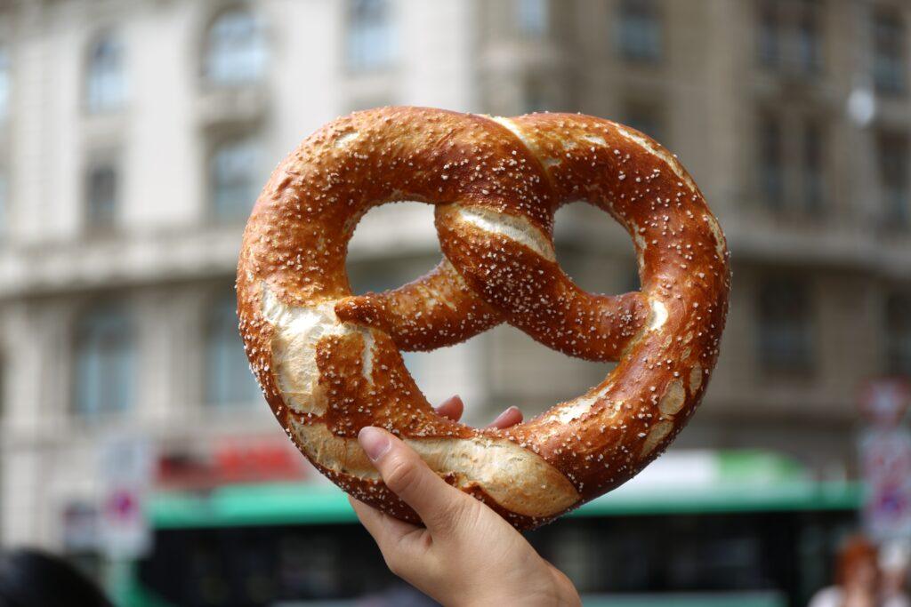 german cuisine food bread