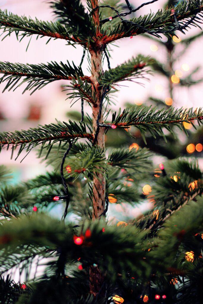 christmas stress statistics