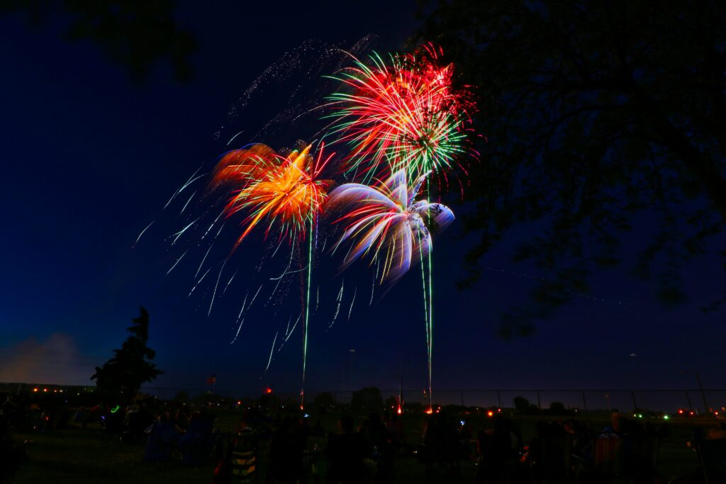 2019 wrap up kin unplugged fireworks