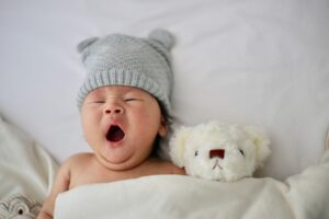 What do babies really need?