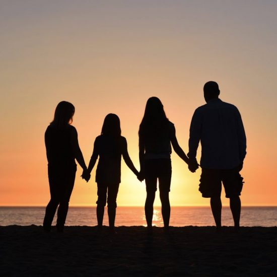 What does Family mean to you?