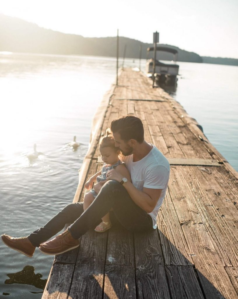 Should You Stay In Your Marriage For The Children's Sake? [Guest post]