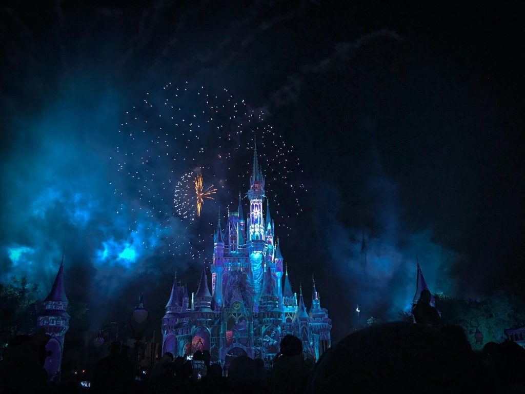 mom tips for disney world