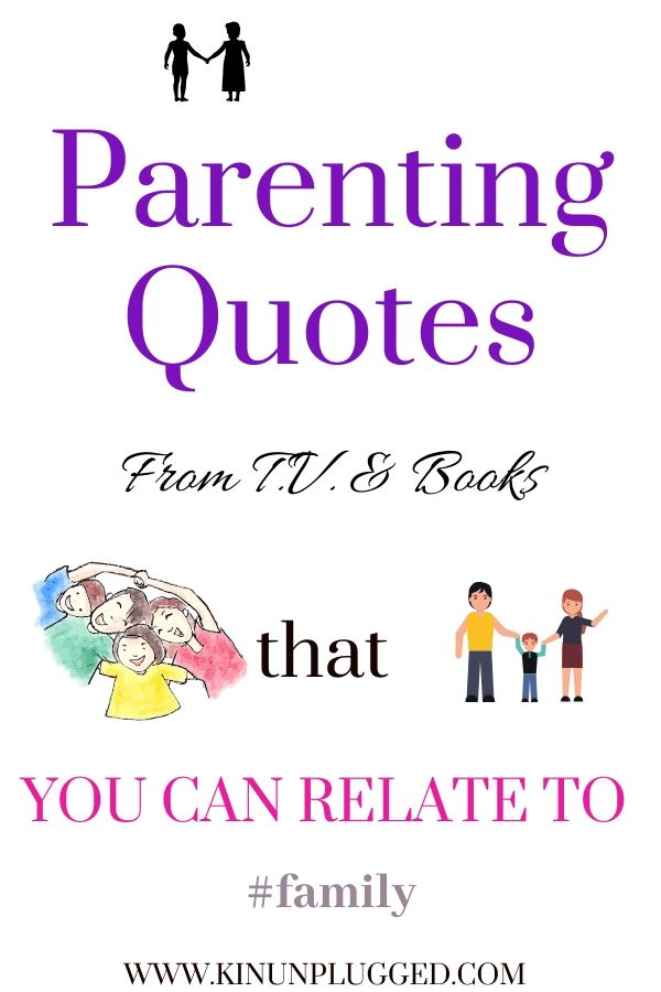 pin for parenting quotes