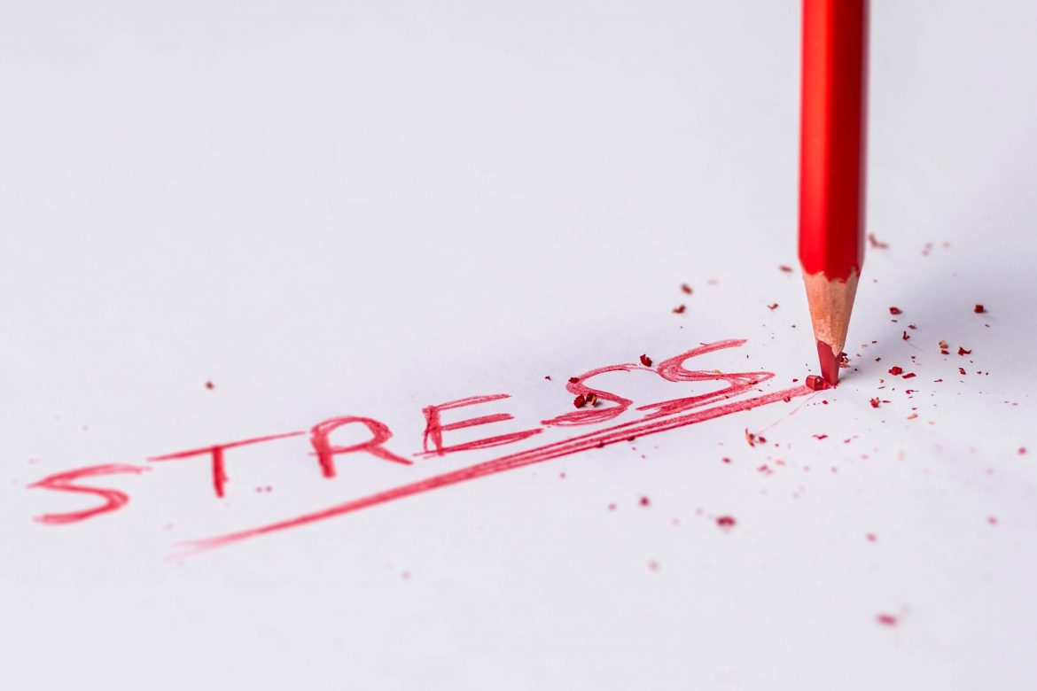 Working Moms, Don't Miss These 5 Secrets to Relieve Stress! [Guest post]